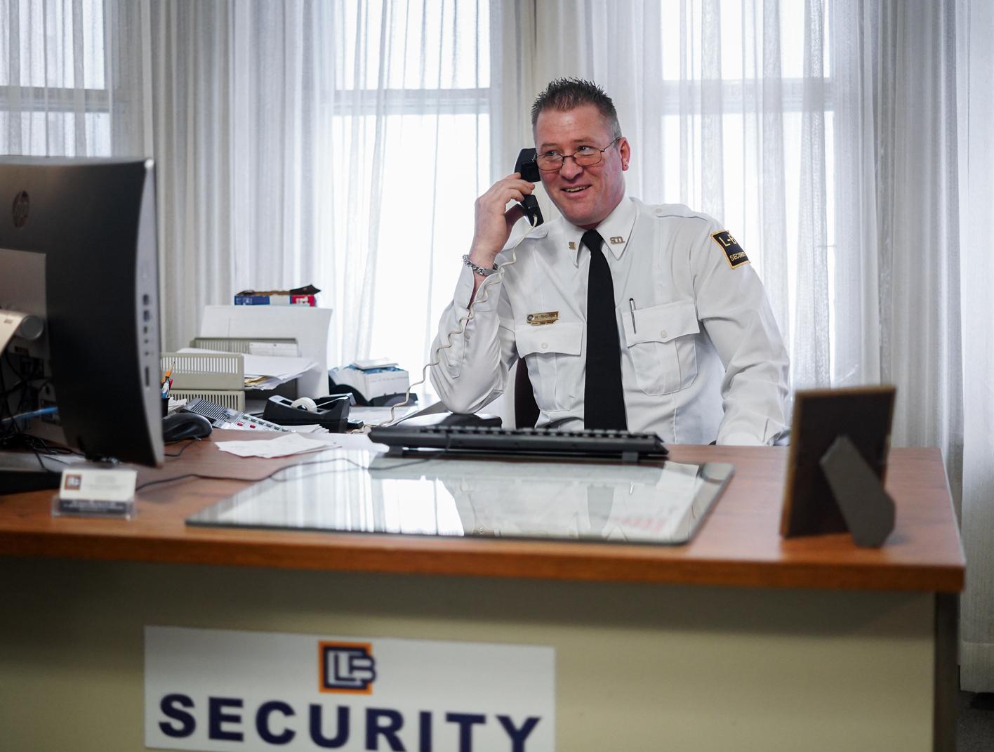 Security Company in Utica, New York